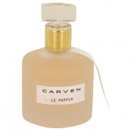 Carven Le Parfum by Carven - Eau De Parfum Spray (unboxed) 100 ml f. dömur