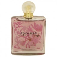 Lovely Endless by Sarah Jessica Parker - Eau De Parfum Spray (Tester) 75 ml f. dömur
