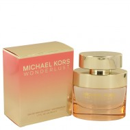 Michael Kors Wonderlust by Michael Kors - Eau De Parfum Spray 50 ml f. dömur