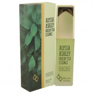 Alyssa Ashley Green Tea Essence by Alyssa Ashley - Eau De Toilette Spray 100 ml f. dömur