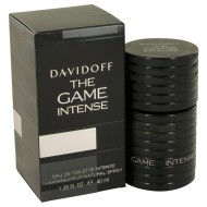 The Game Intense by Davidoff - Eau DE Toilette Spray 38 ml f. herra