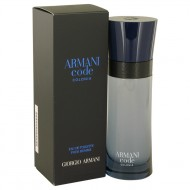 Armani Code Colonia by Giorgio Armani - Eau De Toilette Spray 75 ml f. herra