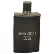 Jimmy Choo Man Intense by Jimmy Choo - Eau De Toilette Spray (Tester) 100 ml f. herra