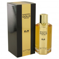 Mancera Gold Prestigium by Mancera - Eau De Parfum Spray 120 ml f. dömur