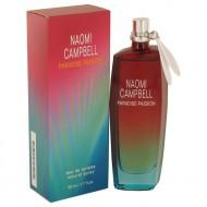 Naomi Campbell Paradise Passion by Naomi Campbell - Eau De Toilette Spray 50 ml f. dömur