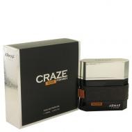 Armaf Craze Noir by Armaf - Eau De Parfum Spray 100 ml f. herra
