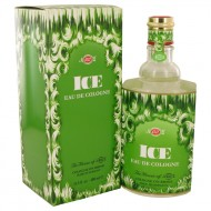 4711 Ice by Maurer & Wirtz - Eau De Cologne (Unisex) 400 ml f. herra