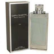 Diplomate Pour Homme by Paris Bleu - Eau De Toilette Spray 100 ml f. herra