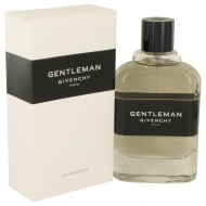 GENTLEMAN by Givenchy - Eau De Toilette Spray (New Packaging 2017) 100 ml f. herra