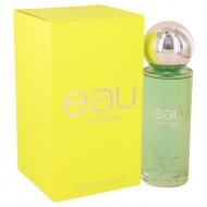 EAU DE COURREGES by Courreges - Eau De Toilette Spray (New Packaging) 90 ml f. dömur