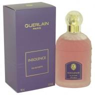 Insolence by Guerlain - Eau De Toilette Spray (New Packaging) 100 ml f. dömur