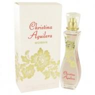 Christina Aguilera Woman by Christina Aguilera - Eau De Parfum Spray 50 ml f. dömur