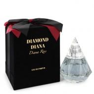 Diamond Diana Ross by Diana Ross - Eau De Parfum Spray 100 ml f. dömur