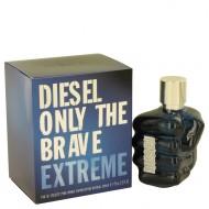 Only The Brave Extreme by Diesel - Eau De Toilette Spray 75 ml d. herra