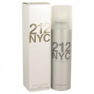212 by Carolina Herrera - Deodorant Spray 151 ml f. dömur