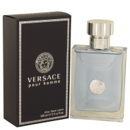 Versace Pour Homme by Versace - After Shave Lotion 100 ml f. herra