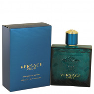 Versace Eros by Versace - After Shave Lotion 100 ml f. herra