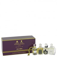 Blenheim Bouquet by Penhaligon's - Gjafasett - Deluxe Mini Gift Set Includes Blenheim Bouquet, Endymion, Quercus and Sartorial f. herra