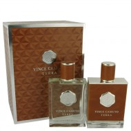 Vince Camuto Terra by Vince Camuto - Gjafasett- 3.4 oz Eau De Toilette Spray + 3.4 oz After Shave f. herra
