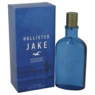 Hollister Jake Blue by Hollister - Eau De Cologne Spray 100 ml f. herra