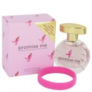 Promise Me by Susan G Komen For The Cure - Eau De Toilette Spray 30 ml f. dömur