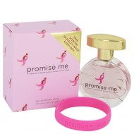 Promise Me by Susan G Komen For The Cure - Eau De Toilette Spray 30 ml f. dömur