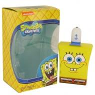 Spongebob Squarepants by Nickelodeon - Eau De Toilette Spray (New Packaging) 100 ml f. herra