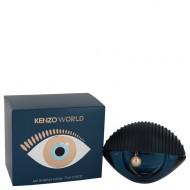 Kenzo World by Kenzo - Eau De Parfum Intense Spray 75 ml f. dömur