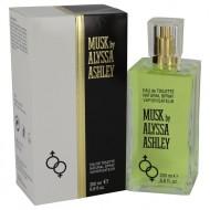 Alyssa Ashley Musk by Houbigant - Eau De Toilette Spray 200 ml f. dömur