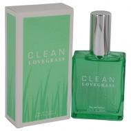 Clean Lovegrass by Clean - Eau De Parfum Spray 63 ml f. dömur