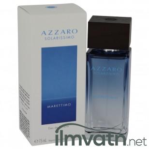Azzaro Solarissimo Marettimo by Azzaro - Eau De Toilette Spray 75 ml f. herra