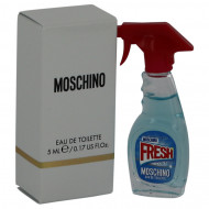 Moschino Fresh Couture by Moschino - Mini EDT 5 ml f. dömur