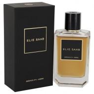 Essence No 3 Ambre by Elie Saab - Eau De Parfum Spray 100 ml f. dömur