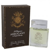 Arrogant by English Laundry - Eau De Toilette Spray 50 ml f. herra