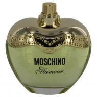 Moschino Glamour by Moschino - Eau De Parfum Spray (Tester) 100 ml f. dömur