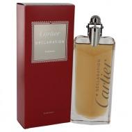 DECLARATION by Cartier - Eau De Parfum Spray 100 ml f. herra