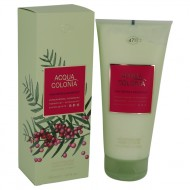 4711 Acqua Colonia Pink Pepper & Grapefruit by Maurer & Wirtz - Body Lotion 200 ml f. dömur