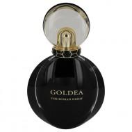 Bvlgari Goldea The Roman Night by Bvlgari - Eau De Parfum Spray (Tester) 75 ml f. dömur
