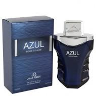 Azul Pour Homme by Jean Rish - Eau De Toilette Spray 100 ml f. herra