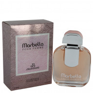 Marbella by Jean Rish - Eau De Parfum Spray 100 ml f. dömur