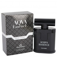Aqua Essence Pour Homme by Jean Rish - Eau De Toilette Spray 100 ml f. herra