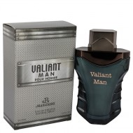 Valiant Man by Jean Rish - Eau De Toilette Spray 100 ml f. herra