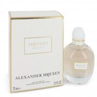 McQueen Eau Blanche by Alexander McQueen - Eau De Parfum Spray 75 ml f. dömur