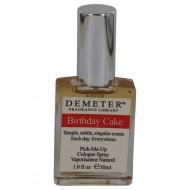 Demeter Birthday Cake by Demeter - Cologne Spray (unboxed) 30 ml f. dömur