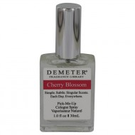 Demeter Cherry Blossom by Demeter - Cologne Spray (unboxed) 30 ml f. dömur
