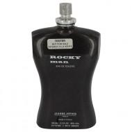 Rocky Man by Jeanne Arthes - Eau De Toilette Spray (Tester) 100 ml f. herra