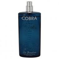 Cobra Icebreaker by Jeanne Arthes - Eau De Toilette Spray (Tester) 75 ml f. herra