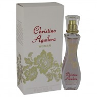 Christina Aguilera Woman by Christina Aguilera - Eau De Parfum Spray 30 ml f. dömur