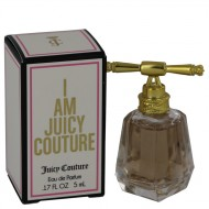 I am Juicy Couture by Juicy Couture - Mini EDP 5 ml f. dömur