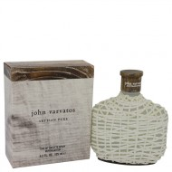 John Varvatos Artisan Pure by John Varvatos - Eau De Toilette Spray 125 ml f. herra